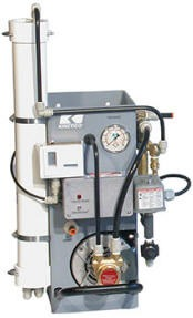 Commercial TS RO System